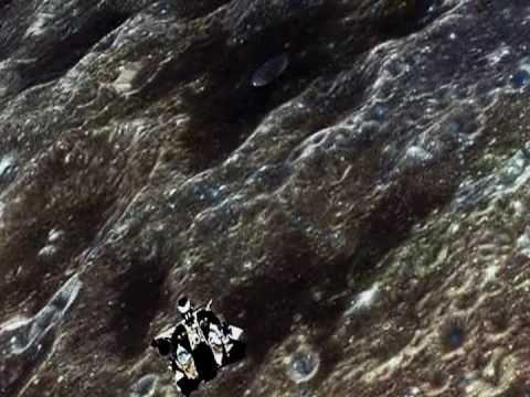 A Verdade Sobre a Lua (Moon Rising)