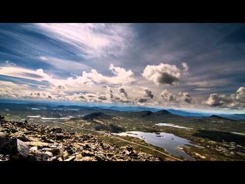 Lisa Gerrard - Elegy (Endless Harmony video)