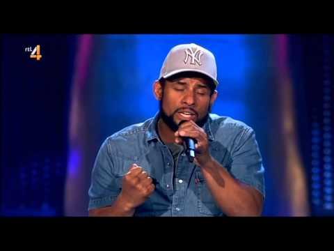 Bob Marley reencarna em programa de talentos The Voice holandês
