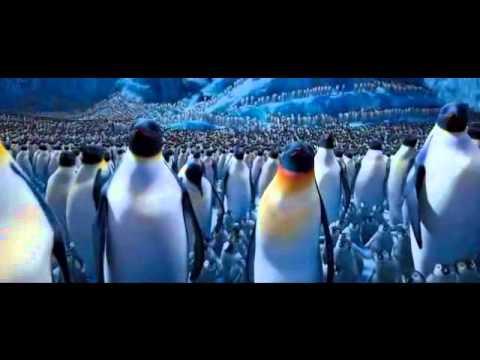 Happy Feet 2 - O Pinguim: Ponte de Luz