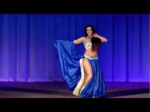 Alla Kushnir - Gala show