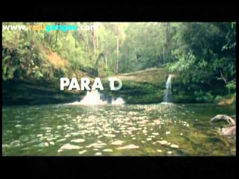 Parque Los Churumbelos Putumayo Colombia Travel