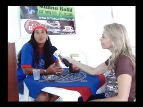 Janna Kalid no Fenicafé  2014 Canal da Gente