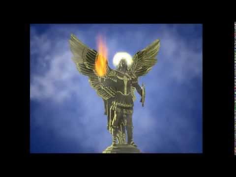 Oração a São Miguel Arcanjo - Saint Michael Archangel