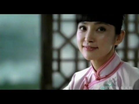 LINDA MUSICA CHINESA 【Meeting in Ao Bao】