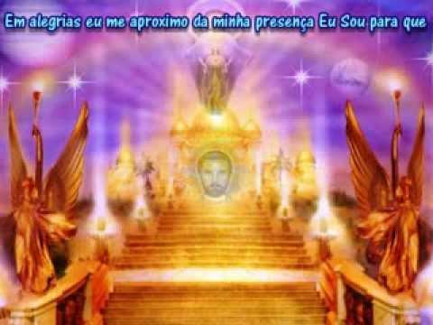 Saint Germain Rosário da Abundância Divina