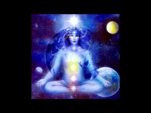 Exercício para expandir sua Luz e  Frequências