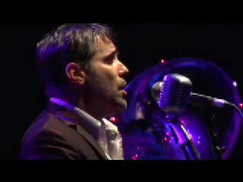 Devotchka - How It Ends (Live at Red Rocks 9 13 08)