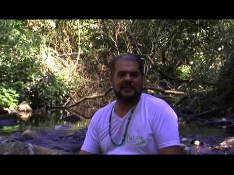 MUDA - UMBANDA - MEIO AMBIENTE 2013