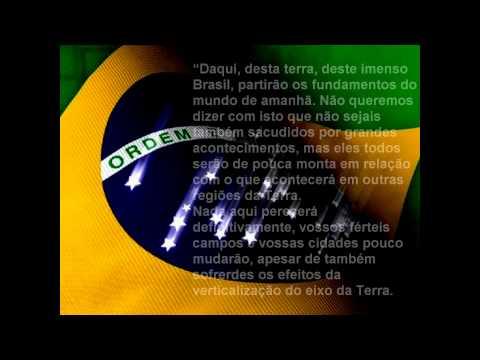 O Futuro do Brasil e do Mundo na Visão do Mestre Ramatís