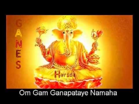 Ganesh Mantra - Ganesh - Deus que Quebra Obstáculos. ( Muito Poderoso ).