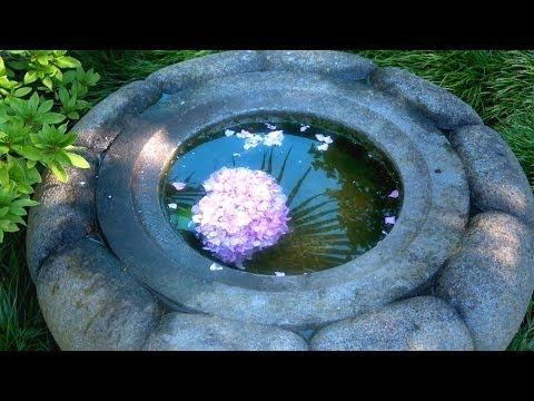 Zen Garden Flowers - Relaxation, Meditation, Mindfulness Full Length
