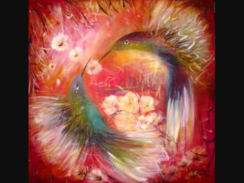 Cura do Beija-Flor - Chandra Lacombe