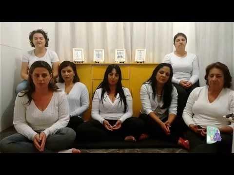 Grupo Reciclando Reiki - Mensageiros Rosa Violeta