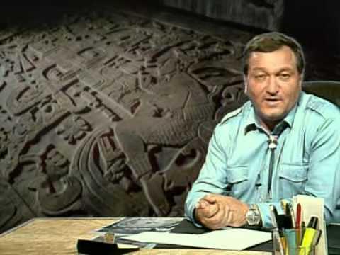 Eram Os Deuses Astronautas? - 1970 Dublado Pt Br
