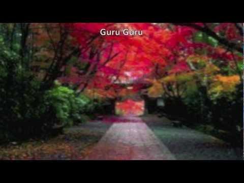 Guru Ram Das ♪♥ Amrit Kirtan