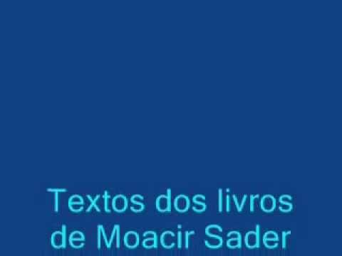 Amor dinâmico - texto de Moacir Sader