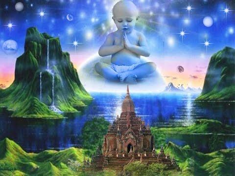 Sananda Kumara e as Crianças do Novo Milênio