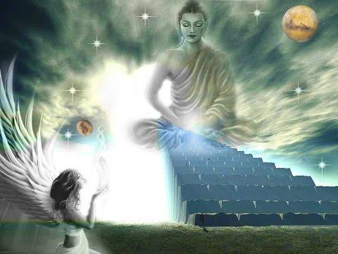 Shambala sede da Hierarquia Espiritual