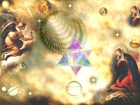 Lord Maitreya Desapertem para o Equilibrio e a Lux