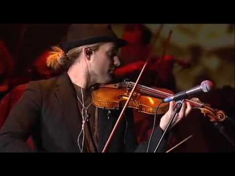 David Garrett - Carmen Fantaisie Op 25