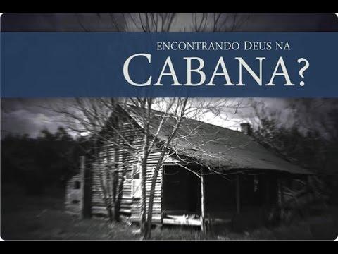 CABANA - 1 de 4 - Onde esta Deus Quando Sofremos