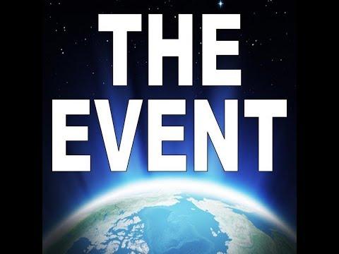 Sananda -- O Evento e como acontecerá