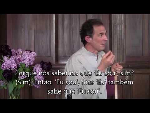 Rupert Spira - O Que É Consciência?