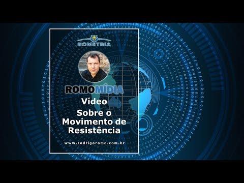 Movimento de Resistência - Considerações