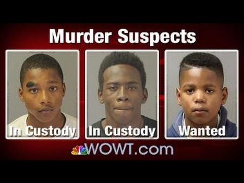 Oklahoma Shooting: Three 'Youths' wanted for murder