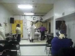 """Our Set Pastor Prophet Alonztrae Yancey preaching a message entitled """"There Is purpose For Your Lif…"""