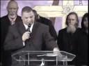 Miracle Service # The Wreckin Crew Church in LA, CA.