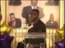 Pastor Ronald Saunders