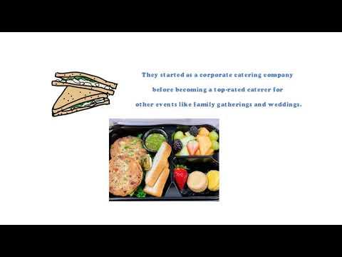 Bento Box Catering - Saint Germain Catering