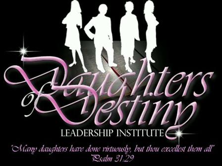 Daughters of Destiny Leadership Institute