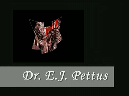 Sister Judy Wilson Encouragement Presentation from Dr EJ Pettus