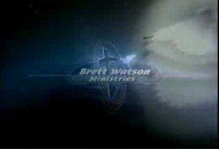 Dr. Brett Watson - Behind the Scenes, Voice of Destiny!