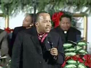 Bishop Alfred A. Owens