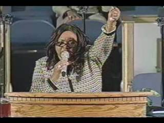 Co-Pastor Susie C. Owens