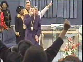 Bishop Veron Ashe