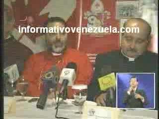 Leonardo news from Venezuela