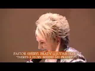 Pastor Brady