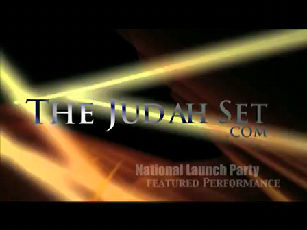 """The Judah Set National Launch Party fea. Performance Highlight Release: Soulfruit """"Times Three"""""""