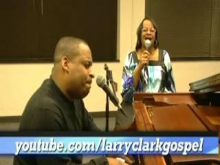 LarryClark Gospel With Twinkie Clark