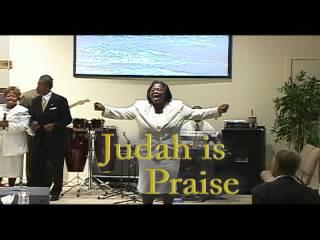 Judah Christian Community Church