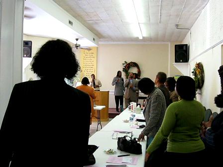 Prayer Clinic, 2009