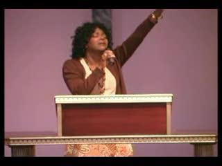 "Tonya Baker ""We Worship You In The Spirit"""
