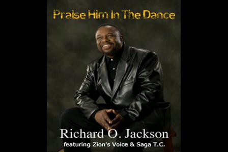 Praise Him In The Dance