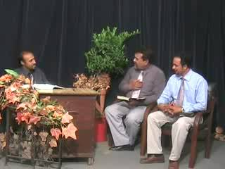 Divinity of Christ - (Urdu) Answering Zakir Naik (8/8)
