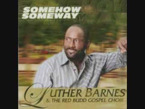 Luther Barnes Spirit Fall Down